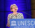 Ирина Бокова определи като напълно неверни и като манипулация неотдавнашни твърдения за корупция в ЮНЕСКО
