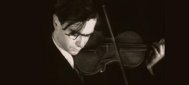 90-годишнината на легендарния цигулар Васко Абаджиев честват в Музикалната академия