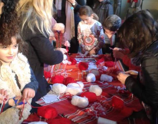 1 март 2017 - балкански общности в Милано