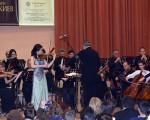 """Български звезди изгряха в IV международен конкурс за цигулари """"Васко Абаджиев"""""""